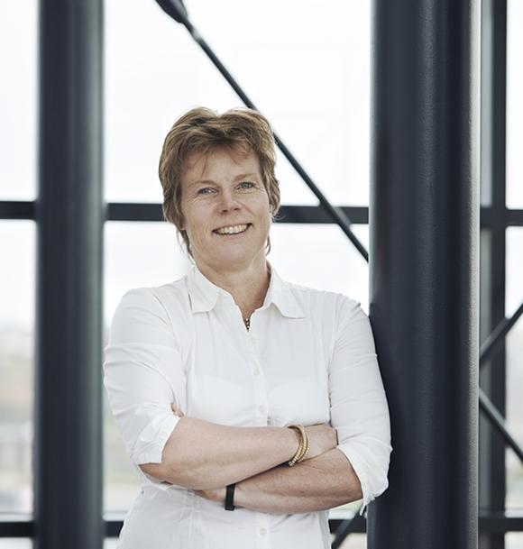 Anne Mette Skovsen