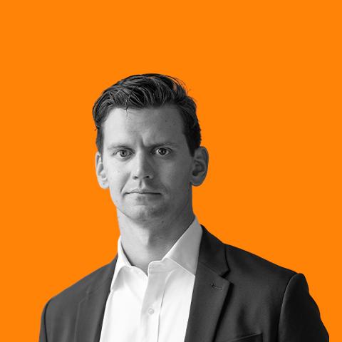Alexander Holten Steffen