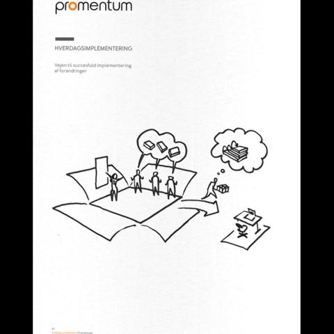 Artikel: Hverdagsimplementering (pdf)