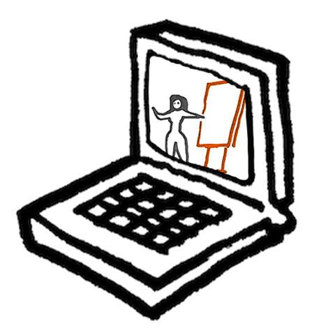 Begå dig som underviser i en virtuel verden