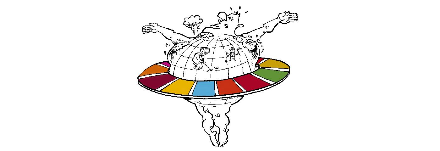 FN Verdensmål konsulentuddannelse