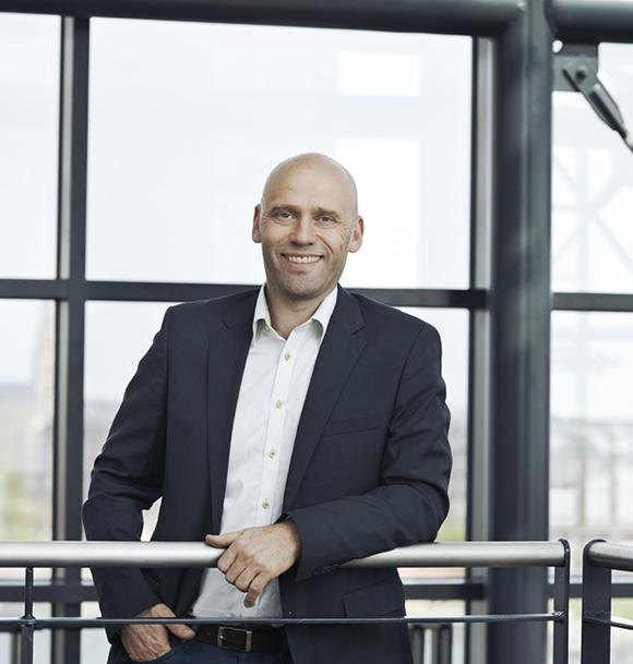 Henrik Skovdal