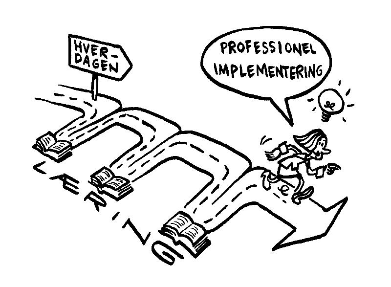 Implementeringsuddannelse