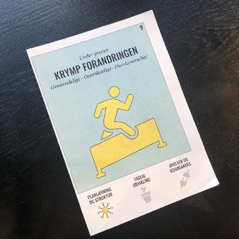 Folder: Krymp forandringen
