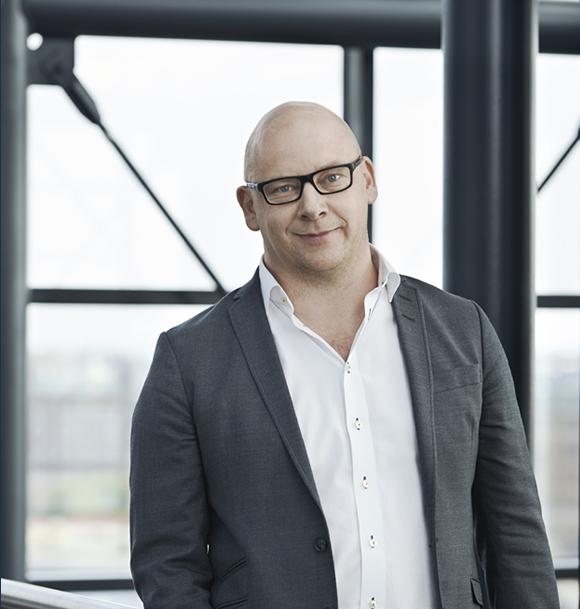 Mikkel Flod Storgaard