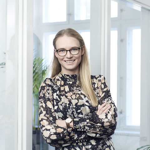 NynneNørgaard Jensen