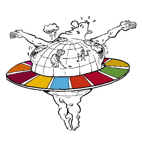 Promentum og FNs Verdensmål