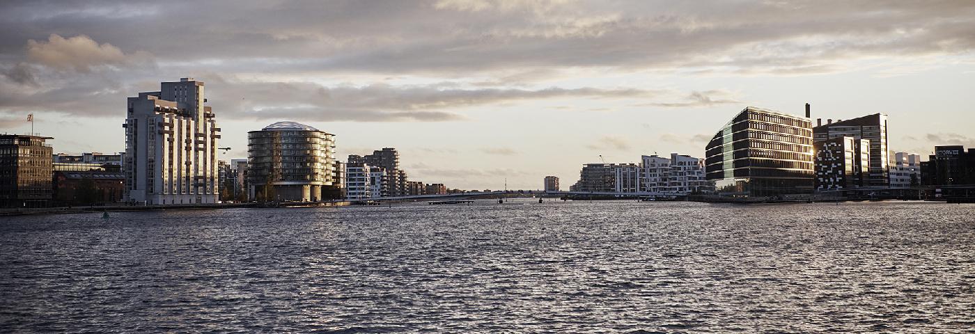 Københavns havn - referencer