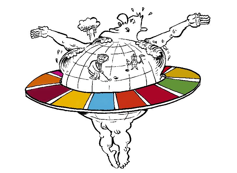 SDG-konsulentuddannelse frontpage