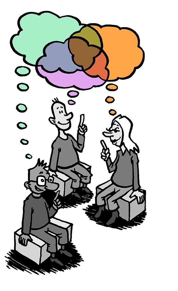 Dialog i farver