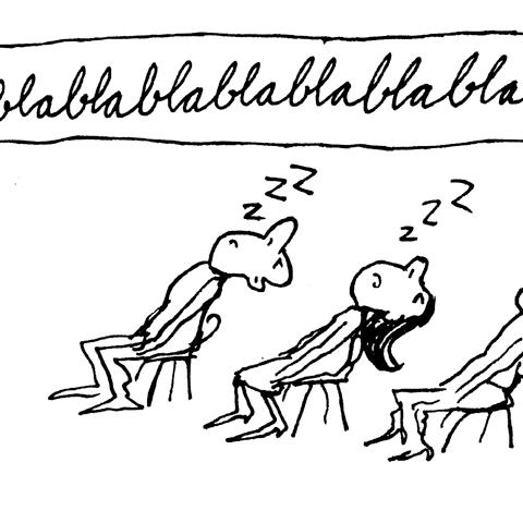 Lynguide til mødeledelse
