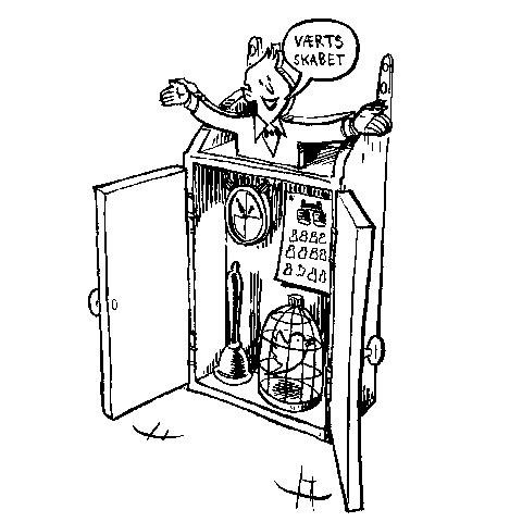 Værtsskabet